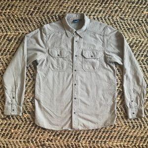 Kavu Button Down Shirt Men's